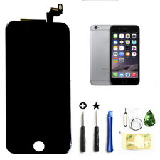 LCD Display Touch Screen Digitizer Assembly Replacement for iPhone 6s Black 4.7""