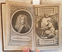 THE POETICAL WORKS OF JOSEPH ADDISON 1784 POESIE POEMI BELLS EDITION ILL