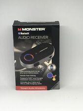 MONSTER Bluetooth Audio Receiver