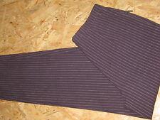 Tolle Stretchjeans/Jeans v.BONITA Gr.40/L30 violett TOP!!!