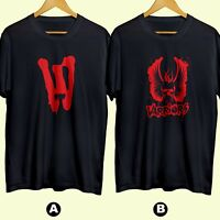 The Warriors Movie American Crime Film 2 New T-Shirt Cotton
