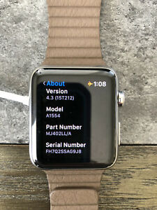 iwatch series 4 42mm