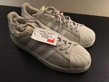 Adidas Shell Toe Superstar Sneakers US Size 11.5 Men's