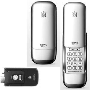 Solity RB101 Keyless Digital Door Lock Security Password