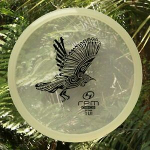 NEW RPM Disc Golf Cosmic Tui **Choose Weight/Color**