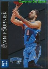 168 EVAN FOURNIER FRANCE ORLANDO MAGIC STICKER NBA BASKETBALL 2017 PANINI