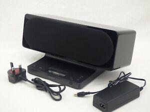 Sony SRS-GU10iP 20w Active iPod Speaker Dock