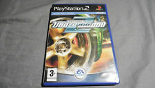 Need for Speed Underground 2 (Sony PlayStation 2, 2005) PS2