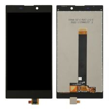 For Sony Xperia L2 LCD Touch Screen Display Digitizer Black Replacement Black