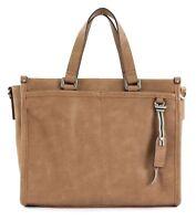 ESPRIT Kayla City Bag Handtasche Umhängetasche Tasche Camel Braun Neu