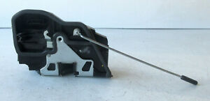 Genuine Used MINI O/S/F Drivers Front Door Locking Actuator for R60 - 7318422