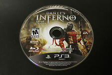 Dante's Inferno: Divine Edition  (Sony Playstation 3, 2010) *Tested