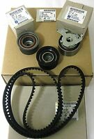 GENUINE GM TIMING BELT CAMBELT KIT VAUXHALL OPEL ASTRA H VXR TURBO 93185844