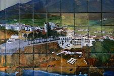 733029Balcon De Europa Nerja Spain A4 Photo Print