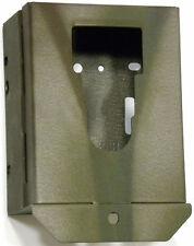 ScoutGuard SG560 560V Trail Camera Metal Security Lock Bear Box Camo
