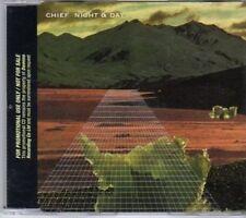 (BA452) Chief, Night & Day - 2010 DJ CD