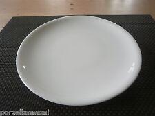 Seltmann Weiden Compact weiß  Speiseteller rund 25 cm Porzellan  Neu