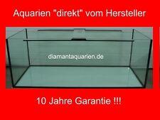 Aquarium 120x50x50cm 300 Liter / 10 Jahre Garantie !