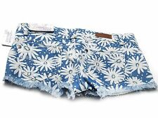 HARMONY PLUS HAVOC Womens SHORTS Junior Size 13 Zipped w/One Button  NWT