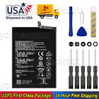 New HB406689ECW Battery For Huawei Y7 Prime / Y7 2017 / Y9 2019 Tool USA