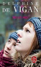 No et moi by Vigan (de), Delphine | Book | condition acceptable