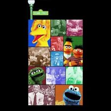 Songs from the Street: 35 Years of Music [3 Discs] [Long Box] by Sesame Street (