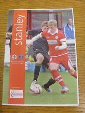 06/11/2013 Accrington Stanley Youth v Carlisle United Youth [FA Youth Cup] . Bob
