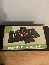 Roadside Emergency Kit Auto Set Car Tool Case Vehicle Safety Kit Portable