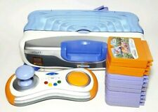 Vtech V.Smile V-Motion Active Learning Center Controller 12 Games Disney EUC