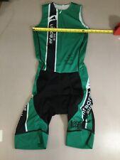 Borah Teamwear Mens Size Small S Tri Triathlon Suit (6910-140)