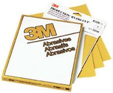 "3M 2538 Production™ Resinite™ Gold Sheet 02538, 9"" x 11"", P500A, 50 sheets/slv"