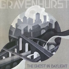 GRAVENHURST The Ghost In Daylight LP NEW Vinyl +mp3 Warp UK nick talbot indie