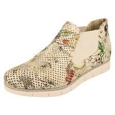 Ladies Remonte BOOTS - M1397 UK 4 Multi Colour EU 37
