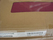 New Original IKEA cover for Beddinge 3 seat sofa bed in KNISA CERISE