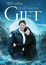 THE GOOD WITCH'S GIFT New Sealed DVD Hallmark Channel Catherine Bell