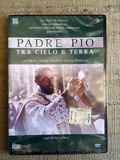 Padre Pio tra cielo e terra 2° parte - con Michele Placido - DVD nuovo Sigillato