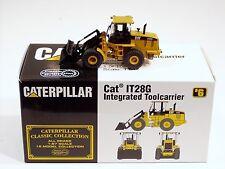 Caterpillar IT28G Loader - 1/87 - Brass - CCM - MIB
