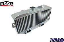 NUOVO TOP INTERCOOLER MG-IC-020 SUBARU IMPREZA WRX GC8 510x200x100