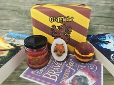 Gryffindor House Gift Set - Harry Potter Gifts - Hogwarts Wizard - Bath Bombs