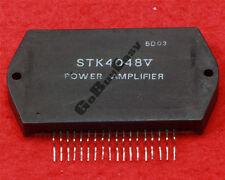 1PCS SANYO STK4048V Encapsulation:SIP-ZIP,150 W min AF Power Amplifier Split