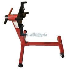 Shop Engine Stand 1000lb Pro Hoist Automotive Lift Rotating 4 Leg Type