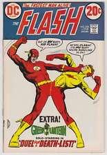 L5057: The Flash #220, Vol 1, Fine+ Condition
