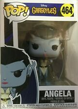 FUNKO POP 464  GARGOYLES Angela