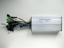 Sensorless Brushless Motor Controller DC 36V/48V 1000-1500W 12-FET 35A KT Square