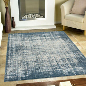 Turkey made Canyon modern Rug Collection Forest Designs Soft Feel In All Sizes