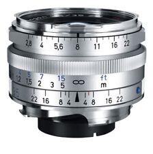 ZEISS C Biogon T* 35mm 1:2,8 ZM f. Leica M silber