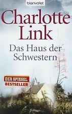 Das Haus der Schwestern: Roman von Link,  Charlotte | Buch | Zustand gut