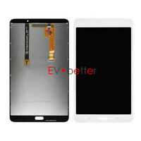 White For Samsung Galaxy Tab A 7.0 2016 WiFi SM-T280 LCD Touch Screen Digitizer