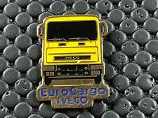 PINS PIN BADGE CAR CAMION TRUCK IVECO EUROCARGO