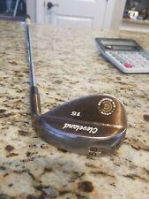 Cleveland CG15 Oil Quench Wedge Golf Club